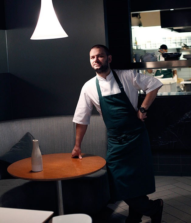 **Ôter** _Opening: late March._   The name Ôter might refer to removing what is unnecessary, but it's what's in the mix here that has us excited. Kate and Mykal Bartholomew ([Coda](/restaurants/restaurant-guide/restaurant-reviews/c/coda/coda/), [Tonka](/restaurants/restaurant-guide/restaurant-reviews/t/tonka/tonka/)) have teamed up with chef Florent Gerardin (late of Pei Modern) in the Flinders Lane basement space formerly home to Japanese favourite Yu-u to create a contemporary French bistro and bar. The flexible menu runs the gamut from boiled eggs with mayo topped with caviar to top-grade wagyu cooked to order on a teppanyaki grill, and house-made black pudding served with mashed potato. It'll be a soupe à l'oignon-free zone, more modern Parisian bistro with a short French-leaning wine list and murals by local artist Bridget Bodenham.   _Ôter, 137 Flinders Ln, Melbourne, Vic._   MICHAEL HARDEN, VICTORIA EDITOR  Image: Florent Gerardin