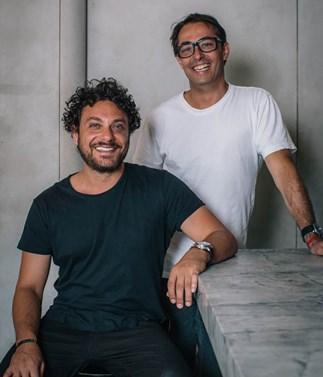 Team Apollo opens Tokyo's first modern Greek eatery