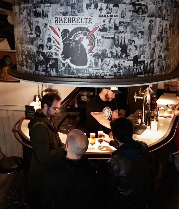 **Akerbeltz bar**