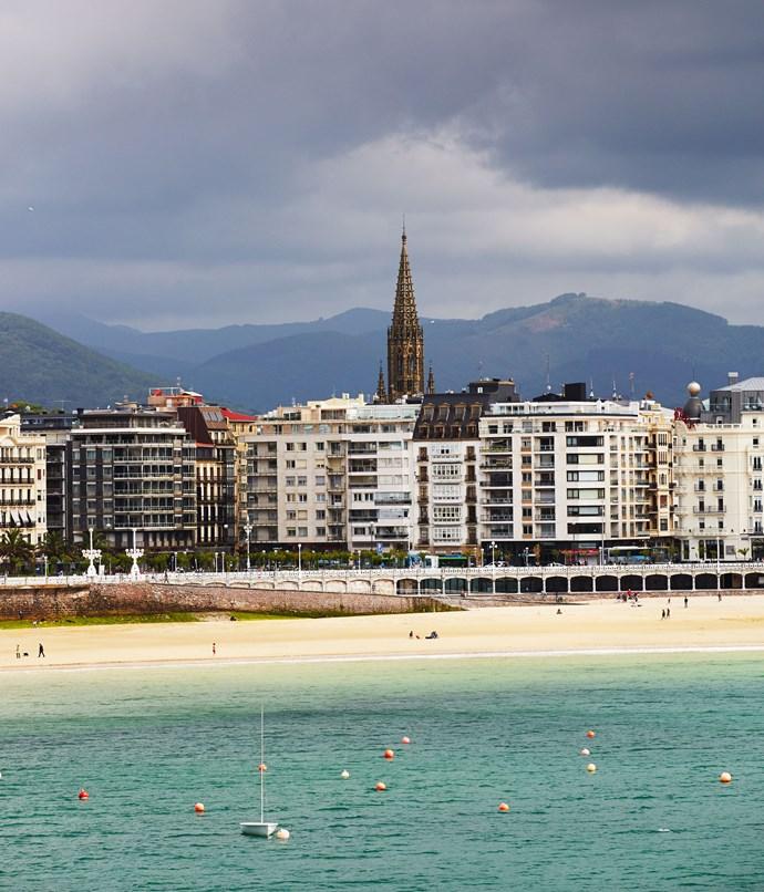 **San Sebastián**
