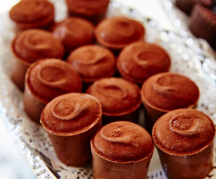 Just William Chocolates, Paddington