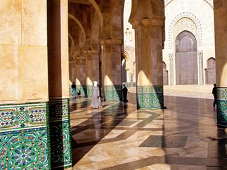 Join Gourmet Traveller in India and Morocco