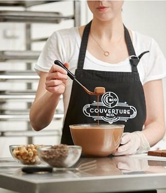 Murielle Vuilleumier Swiss Chocolatier, Newstead