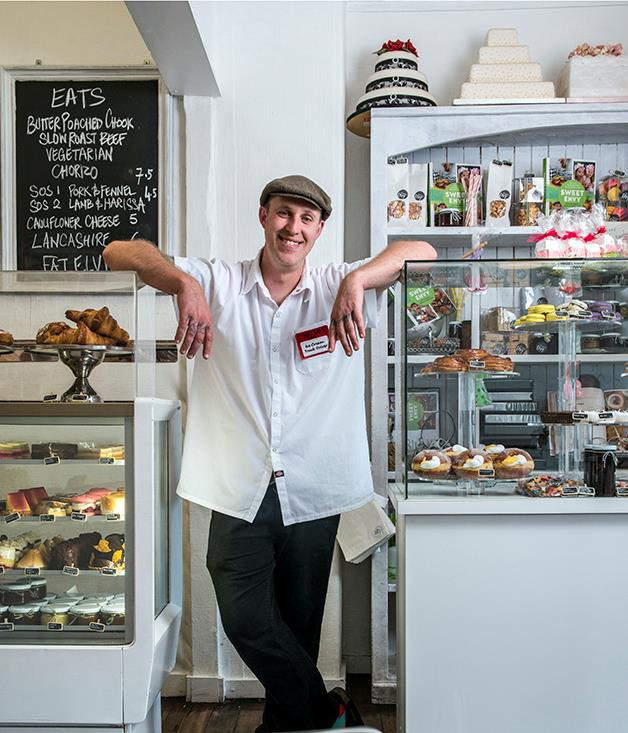 **Sweet Envy, North Hobart** Alistair Wise and his cake-guru wife, Teena Kearney-Wise, have a knack such that everything in their tiny shop demands to be eaten. Especially the chocolate. [sweetenvy.com](http://sweetenvy.com/)