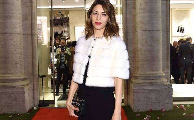 Fendi opens luxury hotel in Rome