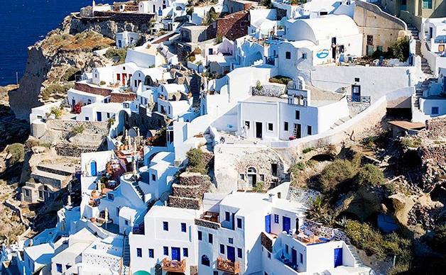 Greece bounces back