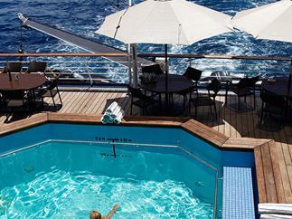 Why Australians are choosing cruising