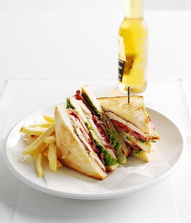 **Club sandwich**