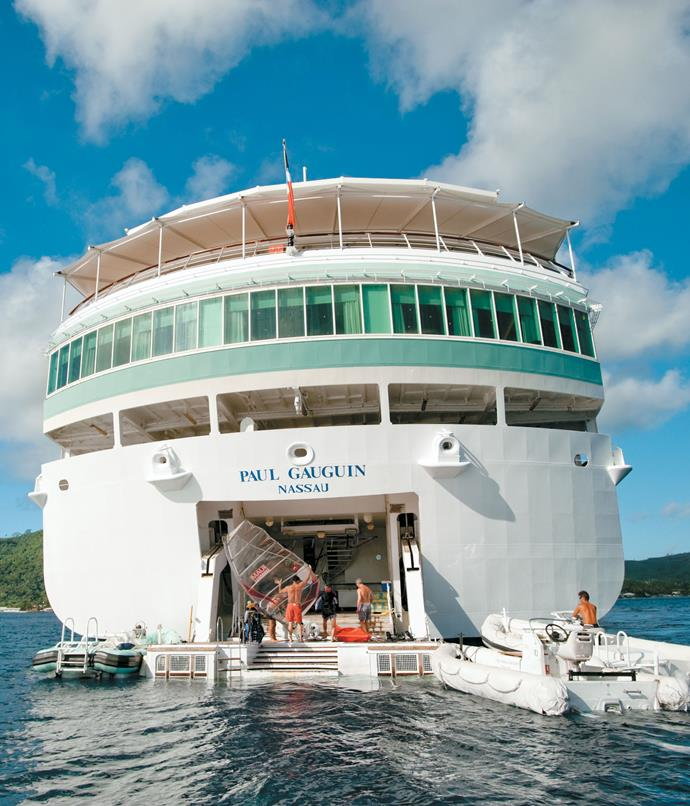 "**10. Bali to Fiji** South Pacific cruises from Australia tend to start with two long days at sea. Instead, fly to Bali and make a beeline for the destinations. Next year Paul Gauguin Cruises, known for its impeccable service, embarks on voyages between Indonesia and Fiji via Komodo Island, Timor-Leste, Papua New Guinea, Solomon Islands and Vanuatu.  _Paul Gauguin's 17-night ""Bali to Fiji"" departs on 7 June next year. [pgcruises.com](/<a href=""http:/www.pgcruises.com/"" rel=""nofollow"">pgcruises.com</a>)_"