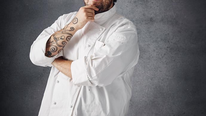 Gourmet Institute Event 2: Duncan Welgemoed