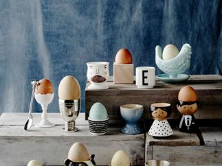 Our favourite eggcups