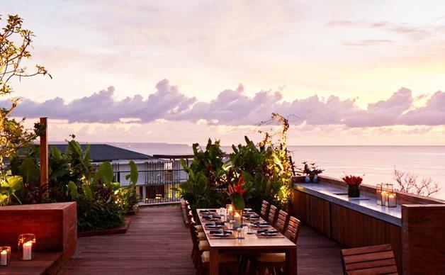 Katamama boutique hotel opens in Seminyak, Bali