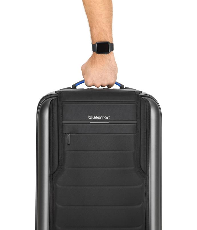 **Clever carry-on** We're transported by the ever-smarter iterations of luggage. Start-ups such as Bluesmart, Away and Trunkster have created sleek carry-ons armed with a slew of high-tech features: zipperless access, global tracking, built-in scales, digital locks and USB charging points among them.      _Bluesmart case, $599. [strandbags.com.au](http://www.strandbags.com.au)_