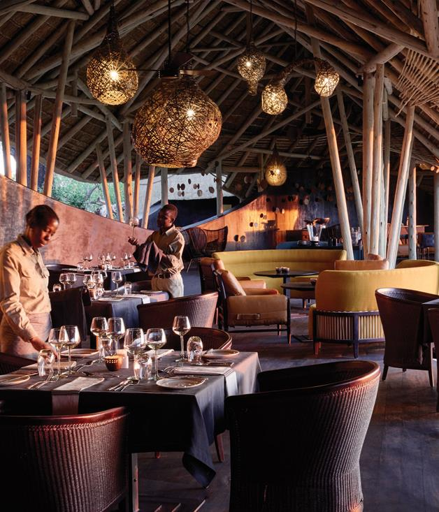 **Out in Africa** After years in the doldrums, Zimbabwe is re-emerging as one of Africa's most exciting safari destinations. A game-changer for travel to Zim as well as other parts of southern Africa will be the opening this month of the expanded Victoria Falls International Airport, delivering travellers to a raft of new and rebuilt lodges in Zimbabwe. These include luxury tents at Imvelo Safari Lodges at Gorges Lodge, Victoria Falls, with awesome views of the Zambezi River; Little Ruckomechi in Mana Pools; Matusadona, a luxury boat on Lake Kariba; and Elephant Camp West, a new private-use camp at Victoria Falls. Among the most exciting Zim newcomers will be and Beyond's Matetsi River Lodge on a 50,000-hectare Zambezi River reserve near Victoria Falls, which reopens in July after a $13.2 million rebuild, and Wilderness Safaris' Linkwasha in Hwange National Park, which features a sleep-out deck, easy access to some of the park's best areas and top guides. The vast Okavango Delta in Botswana is arguably Africa's most spectacular oasis, and the newly rebuilt and repositioned Belmond Eagle Island Lodge is among the best places to see its teeming wildlife. The lodge's 12 tented rooms have balconies, pools and monkey-proof outdoor showers. In Uganda, Baker's Lodge overlooking the River Nile is now a traveller's best option in game-rich Murchison Falls National Park and near Budongo Forest, famous for its primate communities. New in Rwanda is Bisate Lodge, a 12-room sanctuary adjacent to the Volcanoes National Park, setting a new standard for mountain gorilla-trekking lodges, and Gishwati Lodge, six rustic forest cottages with exclusive access to the habituated chimpanzee and golden monkey communities of Gishwati Forest. In Kenya, 30 tented suites at Angama Mara hang on the edge of the Rift Valley, with views through 11-metre glass walls. In central Kenya, Loisaba reopens this month after a rebuild, with 12 roomy tents and two infinity pools. Namibia Exclusive Safaris' four new luxury lodges are opening up the remote northern regions of Namibia. Far from conventional tourist routes, they provide rare access to such treasures as the habitat of the endangered black rhino and a national park populated by some 3,000 elephants.
