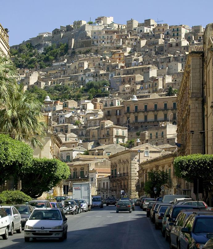 **Modica momento** Prepare for steep climbs up (and down) the cobbled streets winding through this picturesque Baroque hill town in the Val di Noto on Sicily's south-east coast and reward the effort with dinner by rising star chef Accursio Craparo (accursioristorante.it). His modern take on arancini is alone worth the trip to this part of Ragusa province. The restaurant is tucked in an arched alley off Corso Umberto 1, the main avenue in the lower town, where he's performing quiet magic with Sicilian ingredients alongside a wine list heavy on Mount Etna bottles so boutique they never leave the island. Modica is equally famous for its chocolates; across the boulevard from Accursio, Antica Dolceria Bonajuto (bonajuto.it) has been producing intensely dark treats since 1880 (ask for the cannoli, too). End the evening savouring an amaro on your terrace at Casa Talia (casatalia.it), perched above the city proper.