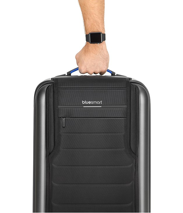 "**Clever carry-on** We're transported by the ever-smarter iterations of luggage. Start-ups such as Bluesmart, Away and Trunkster have created sleek carry-ons armed with a slew of high-tech features: zipperless access, global tracking, built-in scales, digital locks and USB charging points among them.  _Bluesmart case, $599. [strandbags.com.au ](http://www.strandbags.com.au ""Strandbags"")_"