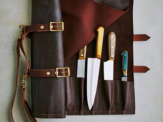 Meet your maker: Maka leather goods