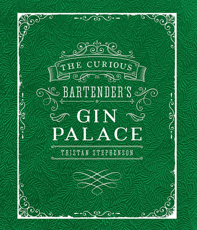**The Curious Bartender's Gin Palace by Tristan Stephenson** If your mum's favourite tipple just happens to be gin then prepare to win major brownie points when you give her this guide charting the spirit's rise from a herbal medicine in the Middle Ages to the obsession of craft distillers, circa now. _$45, hbk, bookdepository.com_