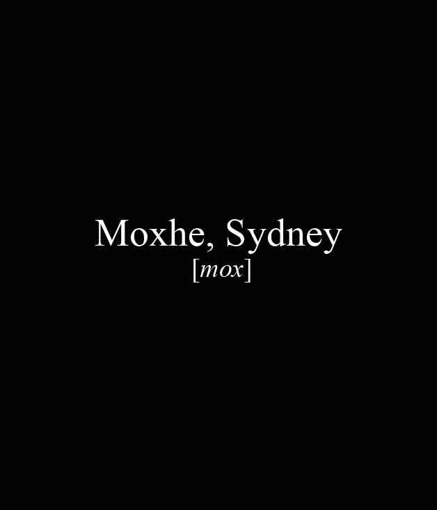 **** Moxhe, 65 Macpherson St, Bronte, (02) 8937 0886, [moxhe.com.au](http://www.moxhe.com.au/)