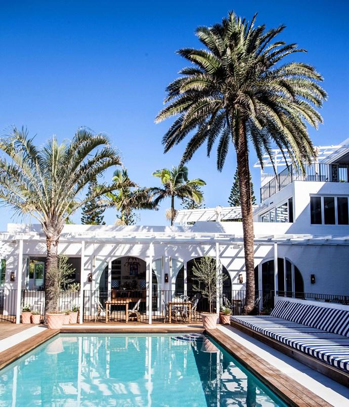 **HALCYON HOUSE, NSW** _Halcyon House,21 Cypress Cres, Cabarita Beach, NSW,[halcyonhouse.com.au](http://halcyonhouse.com.au/)_