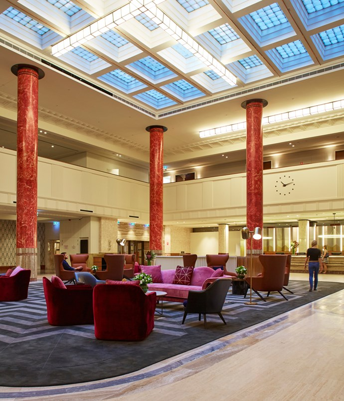 Primus Hotel Sydney, NSW