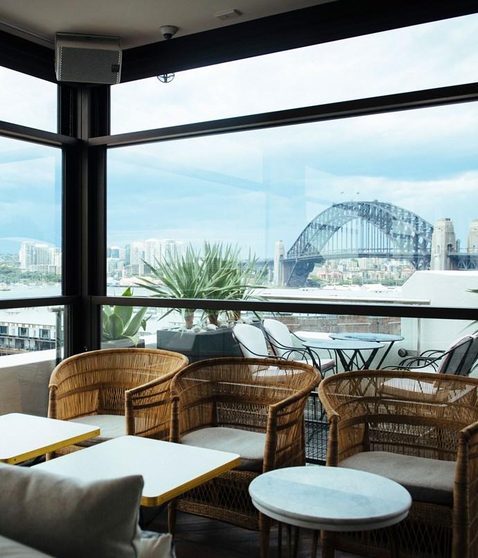 Hotel Palisade, NSW