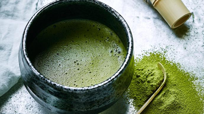 Matt Bax to open matcha bar