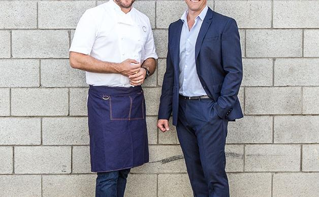 Curtis Stone to open specialty butcher shop and restaurant in Los Angeles