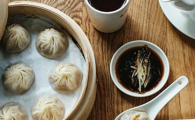 Din Tai Fung to open at Broadway