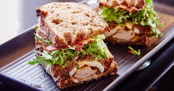 2016 Australian Hotel Awards: Best Hotel Club Sandwich