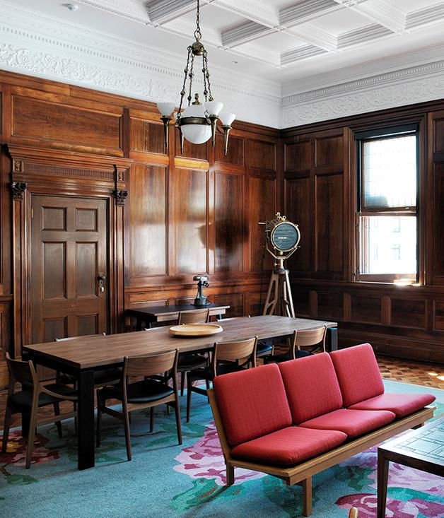 "**Boutique Hotel of the Year: The Old Clare Hotel, NSW** Singaporean hotelier Loh Lik Peng's four-year labour of love transformed a neglected slice of Sydney's inner city into its most happening quarter. The Old Clare's distinctive personality blends heritage bones with intriguing interiors of recycled luxury and cult labels. With 62 super-cool rooms, three of the city's sharpest new restaurants, rooftop pool and bar and a day spa due to open in early 2017, there's much to look forward to. [theoldclarehotel.com.au](https://www.theoldclarehotel.com.au ""The Old Clare"")  Finalists: Hotel Hotel, ACT; The Langham Sydney, NSW."