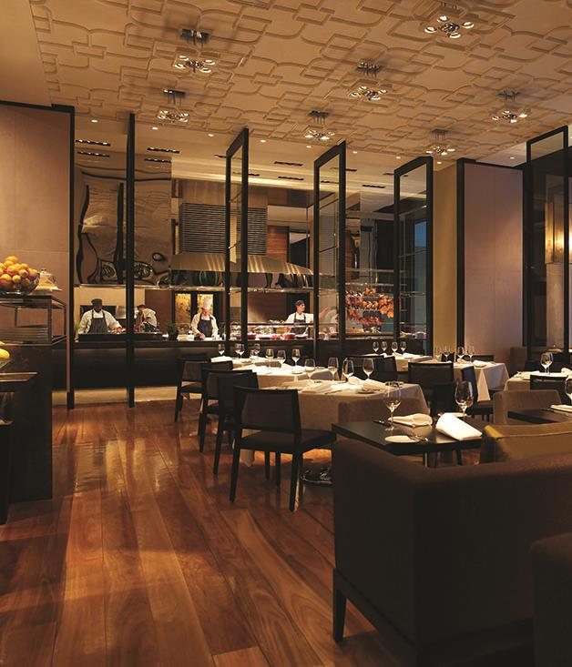 **Best Breakfast 2016: Grand Hyatt Melbourne, Vic** The Collins Street five-star gets best-in-buffet again for the sheer scale and consideration of its morning routine. Not only are most ingredients proudly Victorian grown and made, many dishes are prepared on the spot for in the lobby restaurant, Collins Kitchen. It's delicious to behold. [melbourne.grandhyatt.com](http://www.melbourne.grand.hyatt.com/en/hotel/home.html)  Finalists: Hotel Hotel, ACT; Spicers Balfour Hotel, Qld.