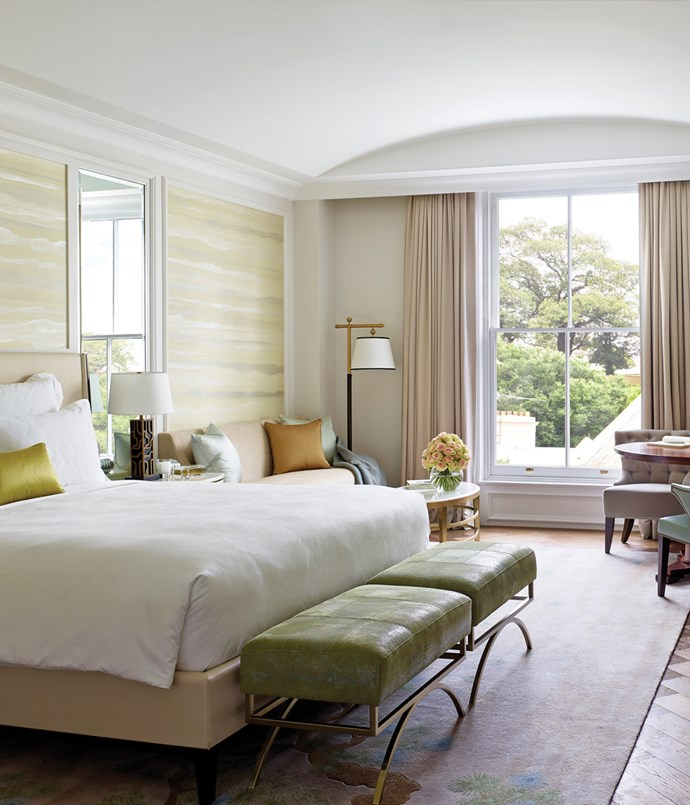 **HOTEL OF THE YEAR FINALIST** _The Langham Sydney, 89-113 Kent St, Millers Point, Sydney, NSW_, _[langhamhotels.com/sydney](http://www.langhamhotels.com/en/the-langham/sydney/)_