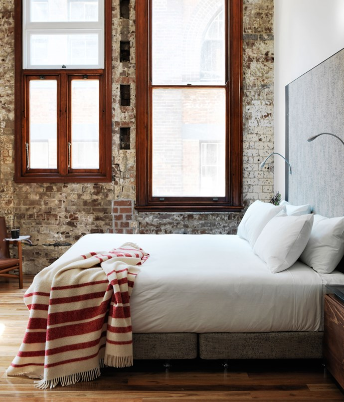 **HOTEL OF THE YEAR FINALIST** _The Old Clare Hotel, 1 Kensington Street, Chippendale, NSW, [theoldclarehotel.com.au](http://www.theoldclarehotel.com.au/)_