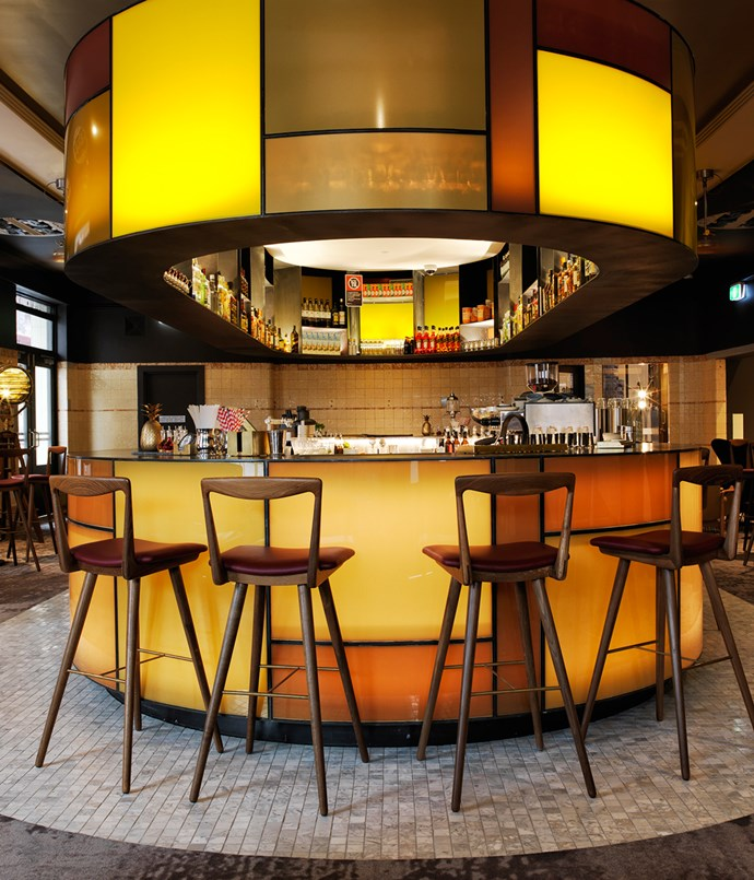 **NEW HOTEL OF THE YEAR FINALIST** _The Old Clare Hotel, 1 Kensington Street, Chippendale, NSW, [theoldclarehotel.com.au](http://www.theoldclarehotel.com.au/)_