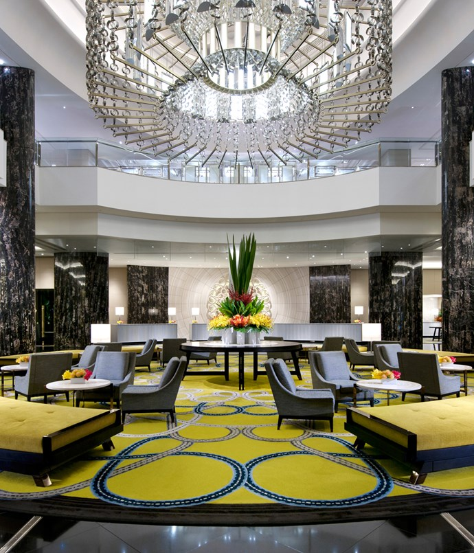 **LARGE HOTEL OF THE YEAR FINALIST** _Crown Towers Melbourne, 8 Whiteman Street, Southbank Melbourne, VIC, [crownhotels.com.au/crown-towers-melbourne](http://www.crownhotels.com.au/crown-towers-melbourne/default-en.html)_