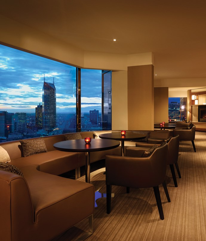 **LARGE HOTEL OF THE YEAR FINALIST** _Grand Hyatt Melbourne, 123 Collins Street, Melbourne, VIC, [melbourne.grand.hyatt.com](http://melbourne.grand.hyatt.com/en/hotel/home.html)_