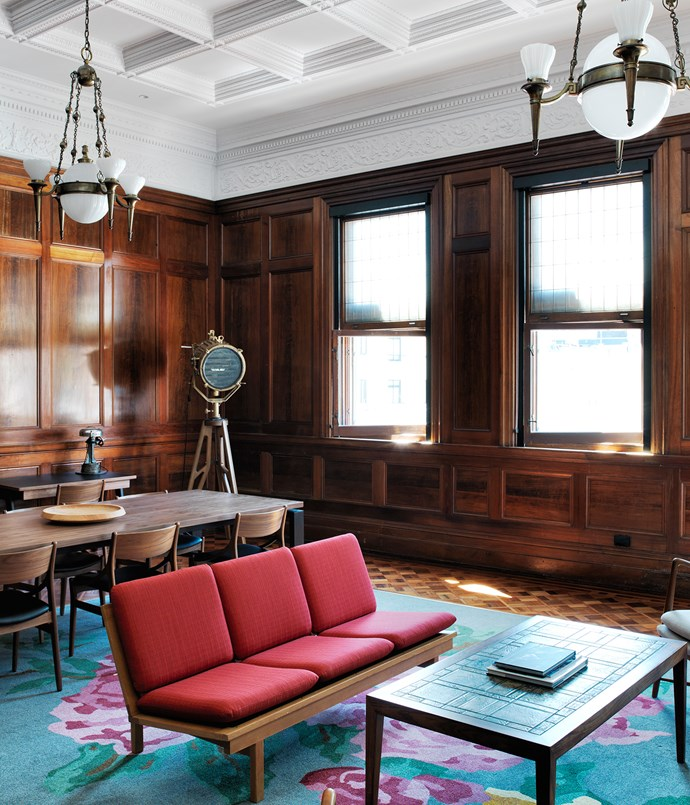 **BOUTIQUE HOTEL OF THE YEAR FINALIST** _The Old Clare Hotel, 1 Kensington Street, Chippendale, NSW, [theoldclarehotel.com.au](http://www.theoldclarehotel.com.au/)_