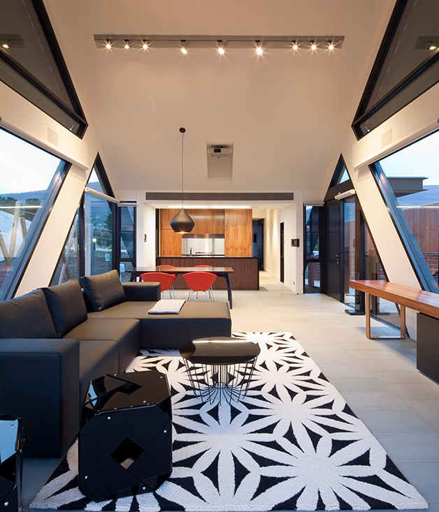**BEST MINIBAR FINALIST** _MONA Pavilions, 651-655 Main Rd, Berriedale, TAS, [mona.net.au/the-pavilions](https://www.mona.net.au/mona/accommodation/the-pavilions/)_