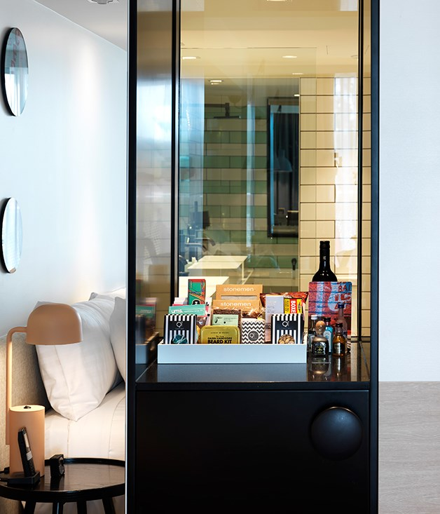 **BEST MINIBAR FINALIST** _QT Hotels & Resorts, [qthotelsandresorts.com](/qthotelsandresorts.com) _