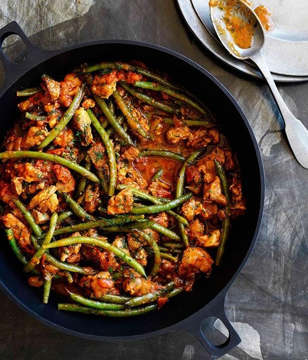 One-pot recipes