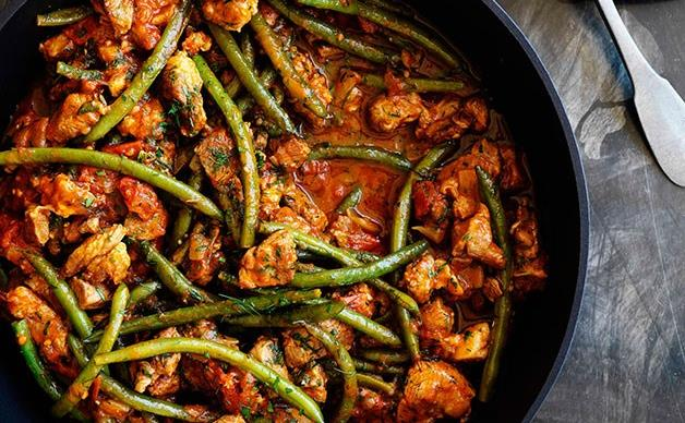 One-pot recipes