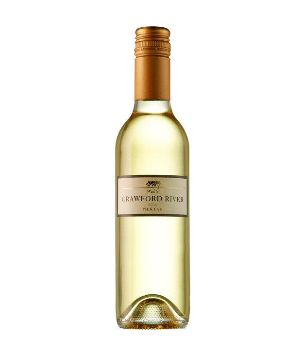 """**2010 Crawford River Nectar, Henty, Vic** Okay, so forty bucks for a half bottle of local botrytis-affected semillon/sauvignon isn't exactly small change, but you'd have to pay three or four times as much for a Sauternes of equivalent jaw-dropping richness, complexity and finesse.  $40,[crawfordriverwines.com](https://www.crawfordriverwines.com """"Crawford Driver """")"""