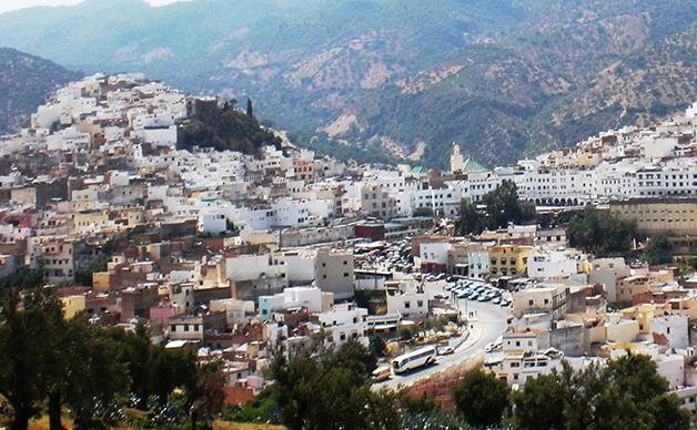 Local knowledge: Fez, Morocco