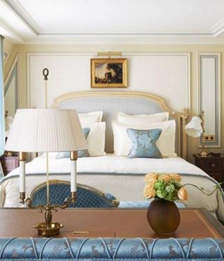 Inside The Ritz Paris