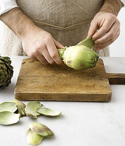 High-maintenance vegetables