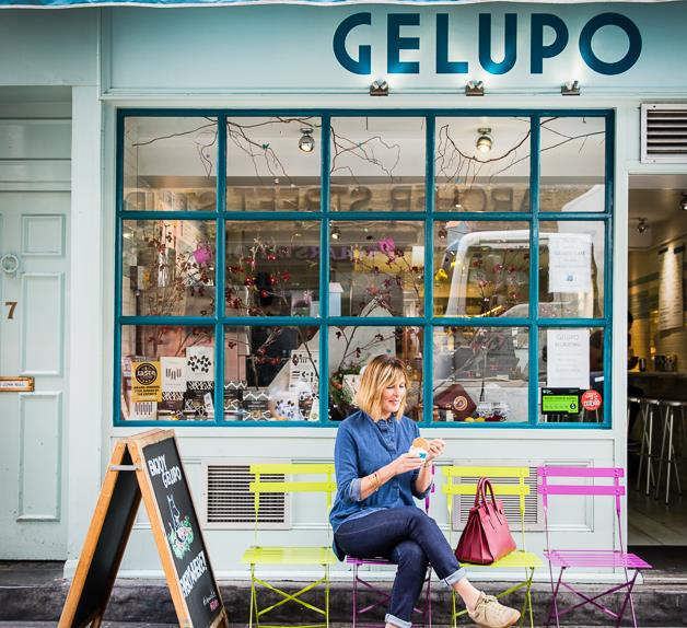 Skye Gyngell's little black book of London