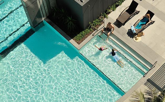 Australia's best long-stay lodgings