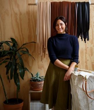 Meet Your Maker: Carpenter's Daughter