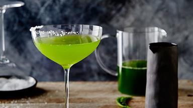 Eight excellent gin cocktails